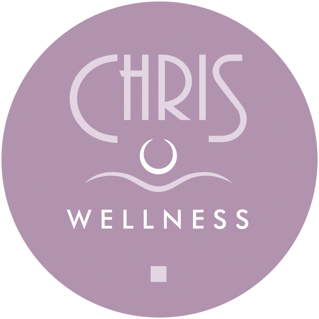 Logo Chris Wellness